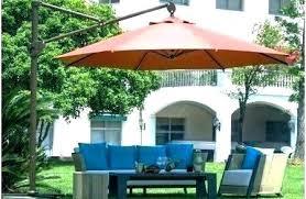 solar cantilever umbrella patio umbrella reviews rectangular with solar lights parts tilt and replacement for cantilever umbrellas patio umbrella parts