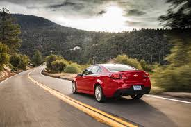 Can It Really Be True? Chevrolet SS Sales Increased In April 2015 ...