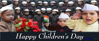 Image result for image of nehru with children