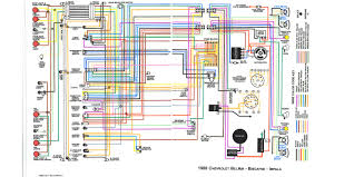 exercycle servo motor wire diagram 3 1967 impala fuse box 65 impala ss same ole electrical problem but impala tech big dave