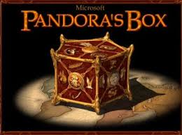 bits and pieces the long reaching effects of pandora s pretty box the long reaching effects of pandora s pretty box
