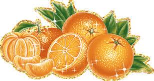 """Картинки по запросу """"Апельсины и мандарины""""гифка"""