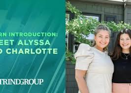 Meet the TRINDGROUP Team: Camille, Curran and Sabrina | TRINDGROUP