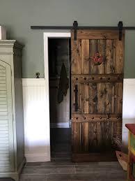 Barn Interior Design Impressive Horizon Interior Barn Door Sliding Wooden Door Barn Door W