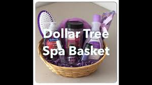 dollartree giftbasket diy