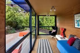 Container House Interior Design  Container Homes Interior - Container house interior