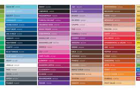 Krylon Color Chart Inspiring Krylon Spray Paint Color Chart 12 Metallic Spray