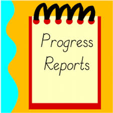Image result for school progress reports