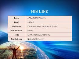 mathematicians contributions module aryabhatta mathematicians contributions