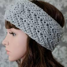 Crochet Patterns For Headbands Inspiration Free Crochet Patterns Posh Patterns