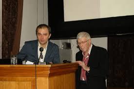 В институте органической химии РАН прошла защита кандидатской  И М Губкина Михаил Исаакович Левинбук отметил высокую актуальность темы диссертации её необходимость для развития нефтегазохимии