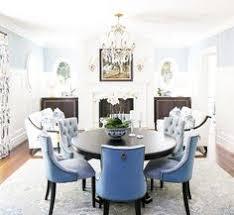 barclay butera california homes magazine contemporary dining chairscontemporary