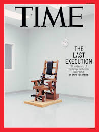 capital punishment the end of the death penalty death penalty magazine cover
