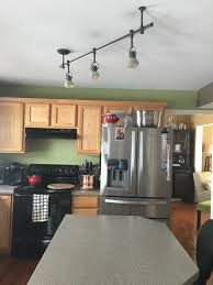 kitchen outstanding track lighting. Excellent Have Angled Track Lighting In Kitchen Want Pendant Lights Within For Popular Outstanding E