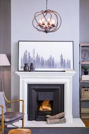 Chloe Marble Mantle in White | Shop Australia's largest fireplace  collection at Schots in Melbourne &