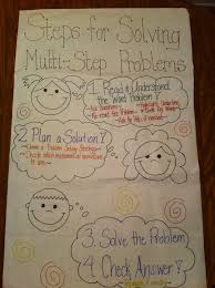 Collections of Math Multi Step Word Problems, - Easy Worksheet Ideas