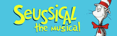 A musical perfect for the whole family, seussical takes us into the world of dr. Music Seussical