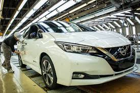 One Can Hope: Nissan LEAF Nismo Coming with Sportier Looks and ...