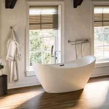 oval freestanding bathtub awesome 67 bel acrylic freestanding bathtub modern oval tub white left