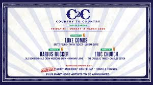 Eric Church Tickets Eric Church Concert Tickets Tour