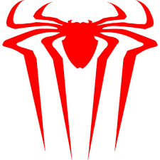 Spider-Man Logo (TRANSPARENT AND BESTSELLING) - Roblox