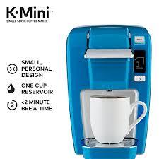 Keurig® starter kit free coffee maker: Keurig K15 Review Is This Small Coffee Maker Worth It