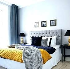 yellow and grey furniture. Yellow And Gray Walls Bedroom Ideas With Regard To Grey . Furniture N
