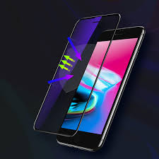 Anti Blue Light Screen Protector Iphone 6 Rock Tempered Glass Screen Protector For Iphone 8 7 6s 6 0 23mm Anti Blue Light Dustproof Film