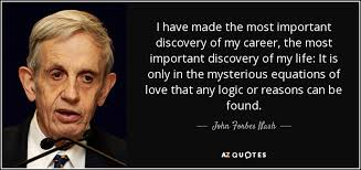 A Beautiful Mind Quotes About Schizophrenia Best Of TOP 24 QUOTES BY JOHN FORBES NASH AZ Quotes