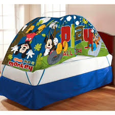 Bedroom Largesize Twin Toddler Beds Walmart Com Clearance Mickey Mouse  Bed Tent With Pushlight