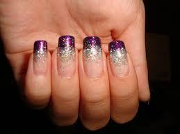 55+ Most Stylish Gradient Nail Art Ideas