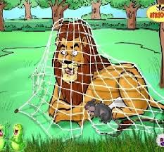 the lion and mouse story moral story for kids com the lion and mouse story moral story for kids