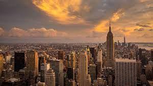 New York City Desktop Wallpapers - 4k ...