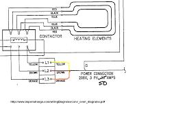i got a convection oven 208v 60 3 30amp9 9kw standard on back of 208v 3 phase receptacle at 208v Receptacle Wiring Diagram