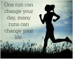 Inspirational Running Quotes Extraordinary 48 Most Inspirational Running Quotes Of All Time Daily Inspiration