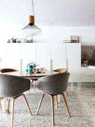 modern round dining table medium size of minimalist dining round dining room sets wood and glass