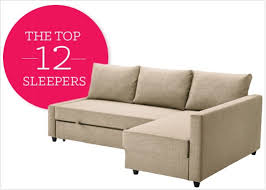 ... Affordable Chic Sectional Sofa Bed For Small Spaces ...