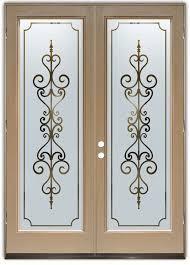 image of glass door designs sliding door nouveau glass design total glass door glass glass