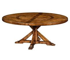 extra large round dining table extra large round dining table country style walnut round dining table