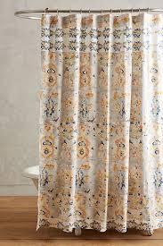 shower curtains. Fine Curtains Slide View 1 Orissa Shower Curtain To Curtains