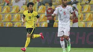 UAE 4-0 Malaysia: Ali Makhbout back to haunt Harimau Malaya yet again
