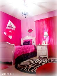 Pink Bedrooms Hot Pink And Turquoise Bedroom Hot Pink Bedroom My Daughters