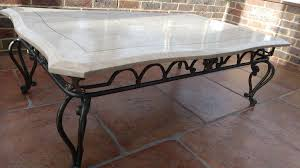 marble effect coffee tables 1 large size and 2 smaller size excellent condition