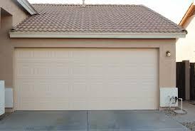 almond garage doorAlmond Color Garage Door  Wageuzi