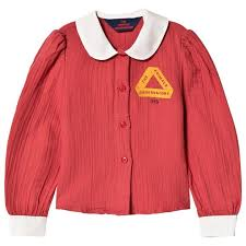 the s observatory kangaroo shirt red triangle red triangle
