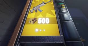 Burrito Vending Machine Franchise Unique Fortnite's Latest Update Introduces Vending Machines Easter Egg