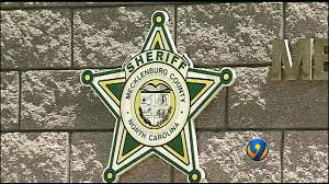Former officer fired by sheriff appointed to crime commission
