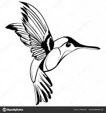 татуировки нарисованные рука нарисованные тату эскиз чертеж колибри