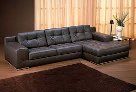 leather couches. 12 Photos Gallery Of: Deep Leather Couches: Sophisticated And Elegant Look Couches