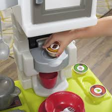 Chef Kitchen Contemporary Chef Kitchen Kids Play Kitchen Step2